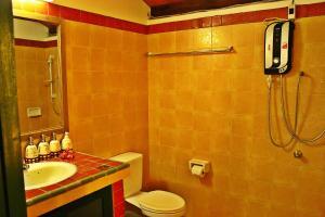 Secret Garden Chiangmai, Hotels  San Kamphaeng - big - 48