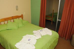 Hotel Turis, Hotels  San Rafael - big - 16
