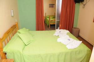 Hotel Turis, Hotels  San Rafael - big - 3