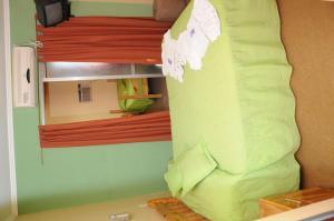 Hotel Turis, Hotels  San Rafael - big - 19