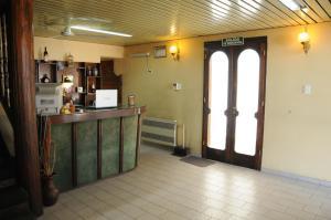 Hotel Turis, Hotels  San Rafael - big - 28