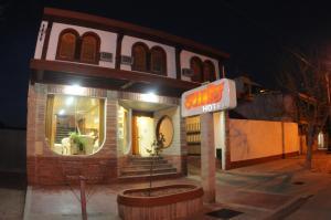 Hotel Turis, Hotels  San Rafael - big - 29
