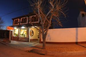 Hotel Turis, Hotels  San Rafael - big - 31