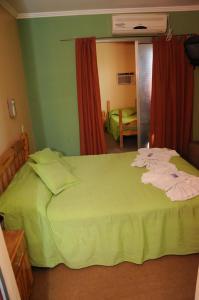 Hotel Turis, Hotels  San Rafael - big - 33