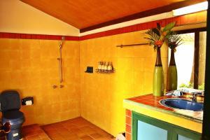 Secret Garden Chiangmai, Hotels  San Kamphaeng - big - 28