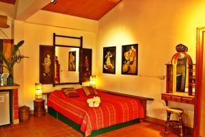 Secret Garden Chiangmai, Hotels  San Kamphaeng - big - 34