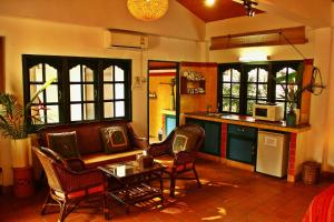 Secret Garden Chiangmai, Hotels  San Kamphaeng - big - 35
