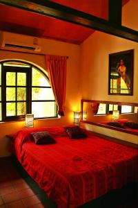 Secret Garden Chiangmai, Hotels  San Kamphaeng - big - 14