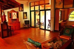 Secret Garden Chiangmai, Hotely  San Kamphaeng - big - 16