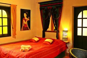 Secret Garden Chiangmai, Hotely  San Kamphaeng - big - 20