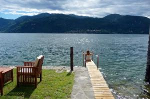 Casa Capanno, Holiday homes  Varenna - big - 26