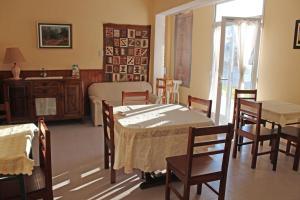 Hostal Altea, Penziony  Termas de Río Hondo - big - 14