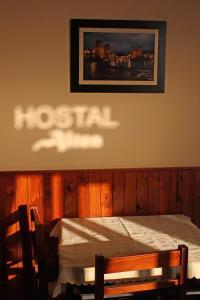 Hostal Altea, Penziony  Termas de Río Hondo - big - 10