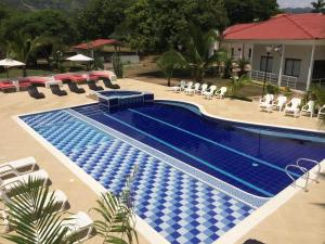 Arizona Ranch Hotel, Hotely  Girardot - big - 1
