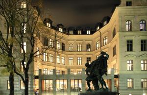 Lydmar Hotel (11 of 36)