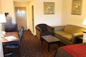 Comfort Inn & Suites Tucson, Hotely  Tucson - big - 3