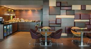 Radisson Blu Hotel, Abu Dhabi Yas Island, Hotel  Abu Dhabi - big - 24