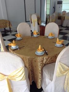 Mekong Hotel, Hotely  Thakhek - big - 10