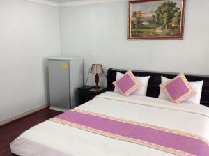 Mekong Hotel, Hotely  Thakhek - big - 11
