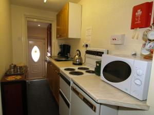 Waverley House Apartments, Apartmanok  Blackpool - big - 9