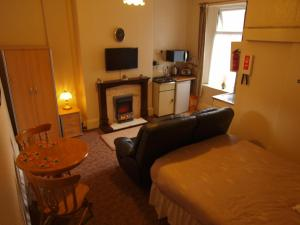 Waverley House Apartments, Apartmanok  Blackpool - big - 8