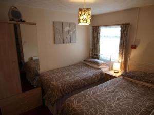 Waverley House Apartments, Apartmanok  Blackpool - big - 12