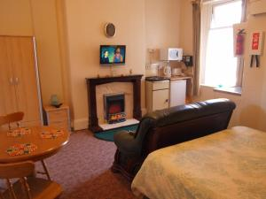 Waverley House Apartments, Apartmanok  Blackpool - big - 15