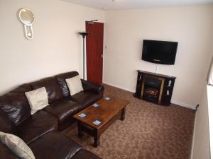 Waverley House Apartments, Apartmanok  Blackpool - big - 74