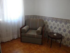 Casa Fernandes, Dovolenkové domy  Burgau - big - 17