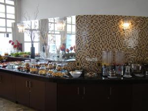 Brasil Palace Hotel, Hotels  Belo Horizonte - big - 21