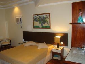 Brasil Palace Hotel, Hotels  Belo Horizonte - big - 20