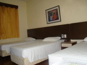 Brasil Palace Hotel, Hotels  Belo Horizonte - big - 8