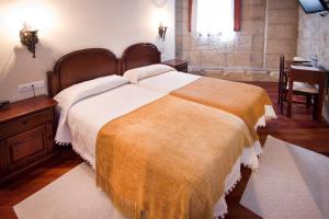 Hotel O Portelo Rural, Hotels  Allariz - big - 7