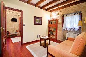 Hotel O Portelo Rural, Hotels  Allariz - big - 4