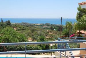 Villa Bella Island Pente, Vily  Coral Bay - big - 45