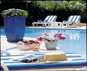 Hotel Les Rives Bleues