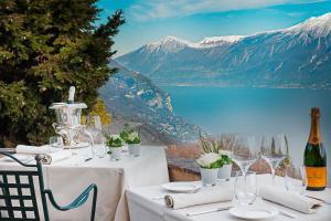 Boutique Hotel Villa Sostaga - AbcAlberghi.com