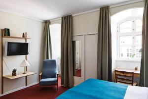Hotel Alexandra (18 of 54)