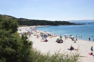 Appartamenti Spiaggia Longa - AbcAlberghi.com