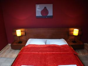 Top Spot Residence, Апартаменты  Краков - big - 14