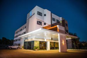 Iguassu Express Hotel