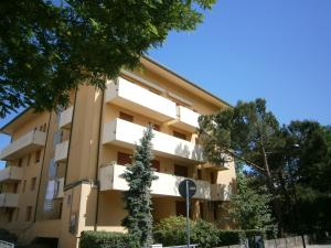 Residence Triangolo, Apartments  Caorle - big - 34