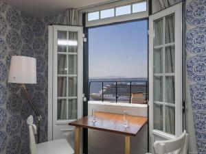 Alfama Vigario, Apartments  Lisbon - big - 10