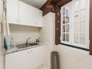 Alfama Vigario, Appartamenti  Lisbona - big - 14