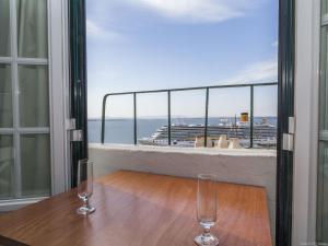 Alfama Vigario, Appartamenti  Lisbona - big - 16