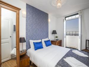 Alfama Vigario, Appartamenti  Lisbona - big - 2