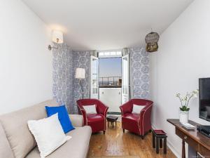 Alfama Vigario, Apartments  Lisbon - big - 8