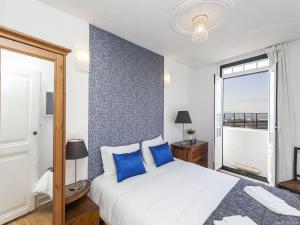 Alfama Vigario, Appartamenti  Lisbona - big - 20