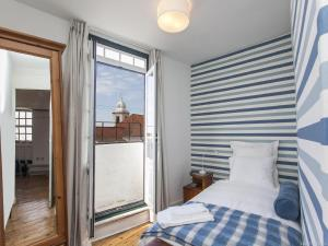 Alfama Vigario, Appartamenti  Lisbona - big - 5