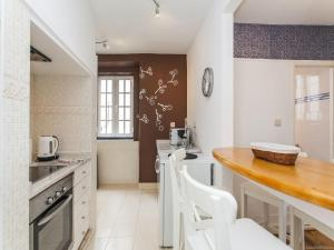 Alfama Vigario, Apartments  Lisbon - big - 35